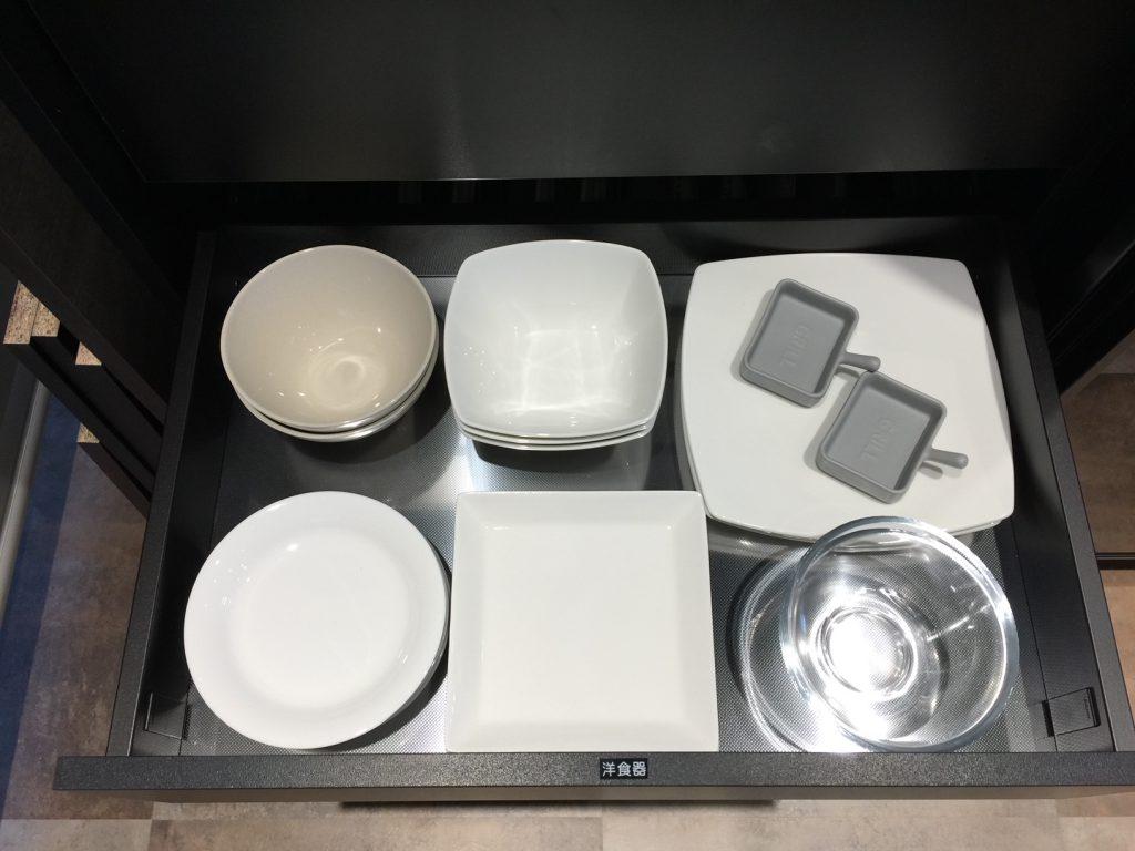 キッチン収納コンサルタントによる、「キッチン収納コーディネート」