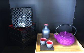 キッチン収納コンサルタントによる、「CENTRO」のカップボード収納大公開!