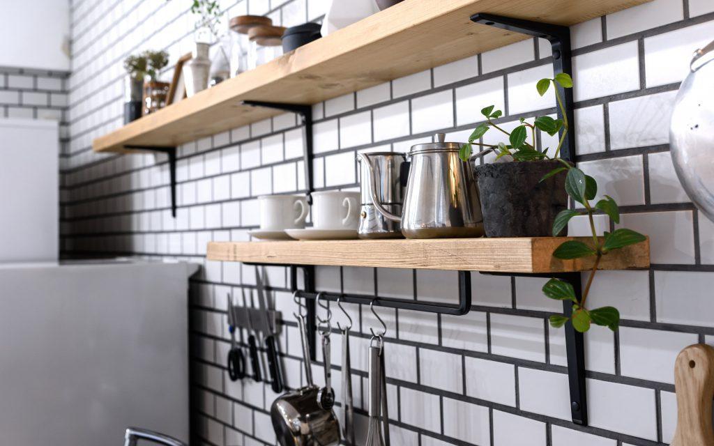 皆さんは「キッチンツールスタンド」を使っていますか?