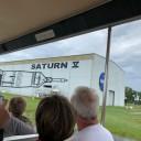 ヒューストン旅行でNASA