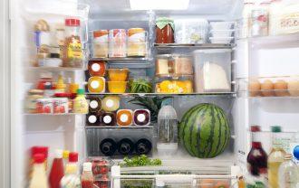 たまひよOnline。コロナ禍にも役に立つ!「冷蔵庫収納」