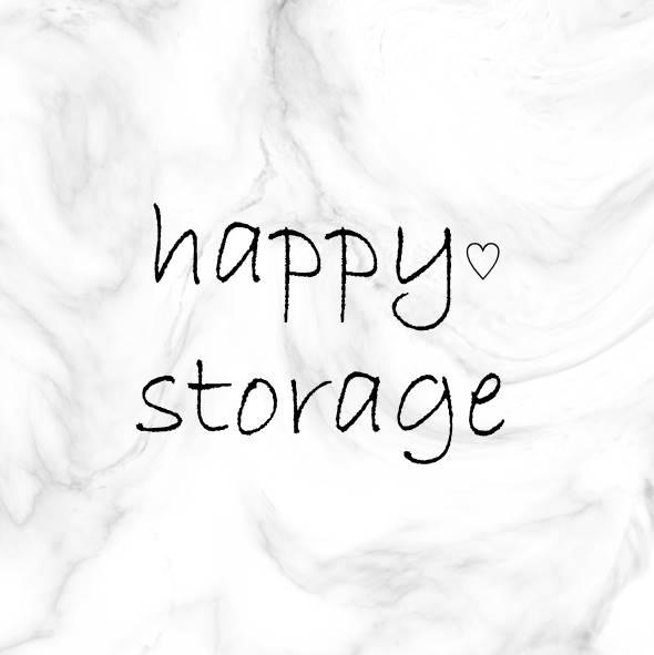 happystoraeロゴ